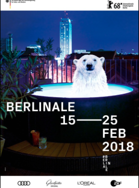 Berlinale 2018 -it´s time again!